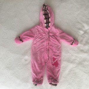 Disney Baby Piglet Winter One-piece 6-9 months